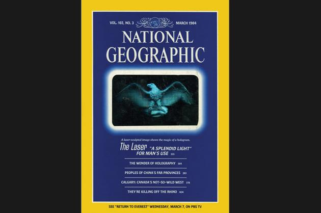 National Geographic (1984)