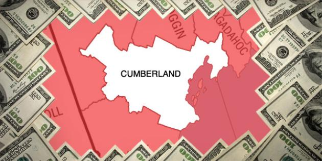 Most property tax paid in Maine: Cumberland County