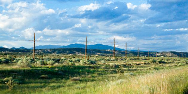 No. 17 Biggest Beer Drinker: New Mexico