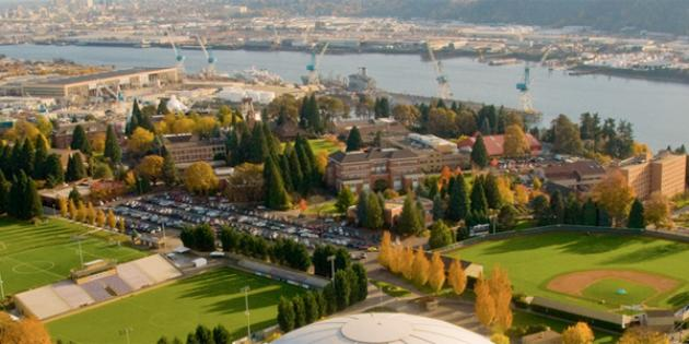 Best College Return on Investment: Oregon
