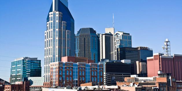 No. 6 Biggest Rent Hike: Nashville-Davidson-Murfreesboro, Tenn.