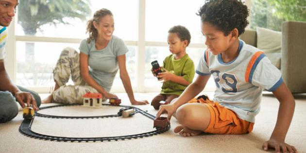 Best Place to Raise Kids in Nevada: Moapa Valley