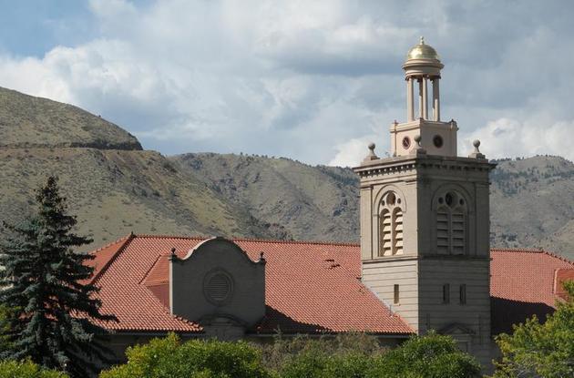 No. 7: Colorado School of Mines