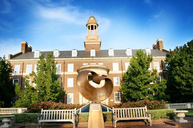 31. Southern Methodist University