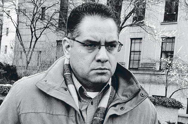 Mark Anthony Longoria