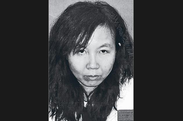 Winifred Jiau