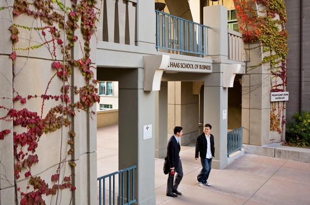 9. University of California, Berkeley