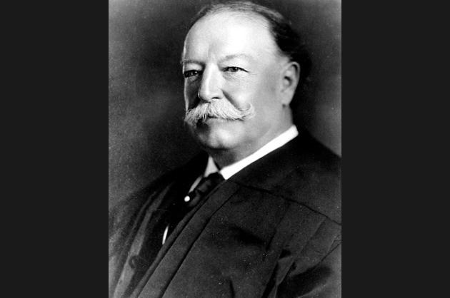 William Taft, 1911