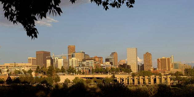 No. 16 City for Tech Jobs: Denver