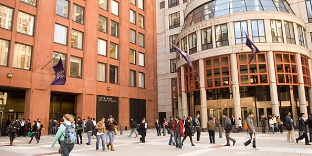 12. New York University