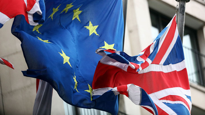 Roubini Warns 'Brexit' Could Bring End of European Union