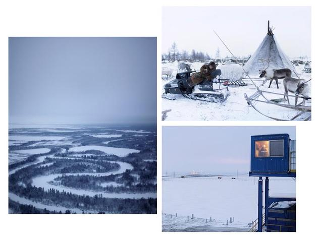 Gazprom, by Alexander Gronsky
