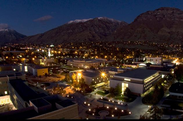 Brigham Young University (Marriott)