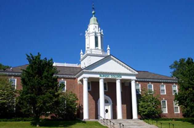 Babson College (Olin)
