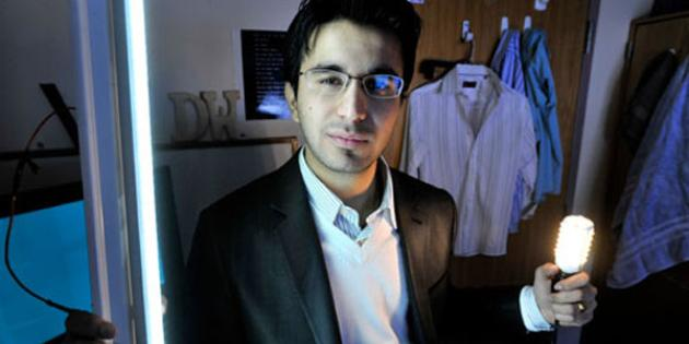 Dinesh Wadhwani