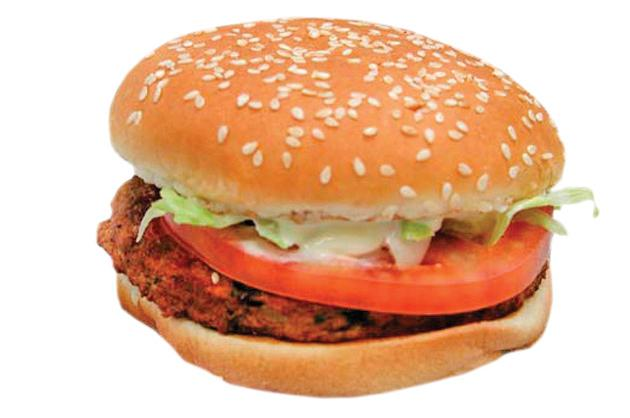 Debatable: BK Veggie® Burger