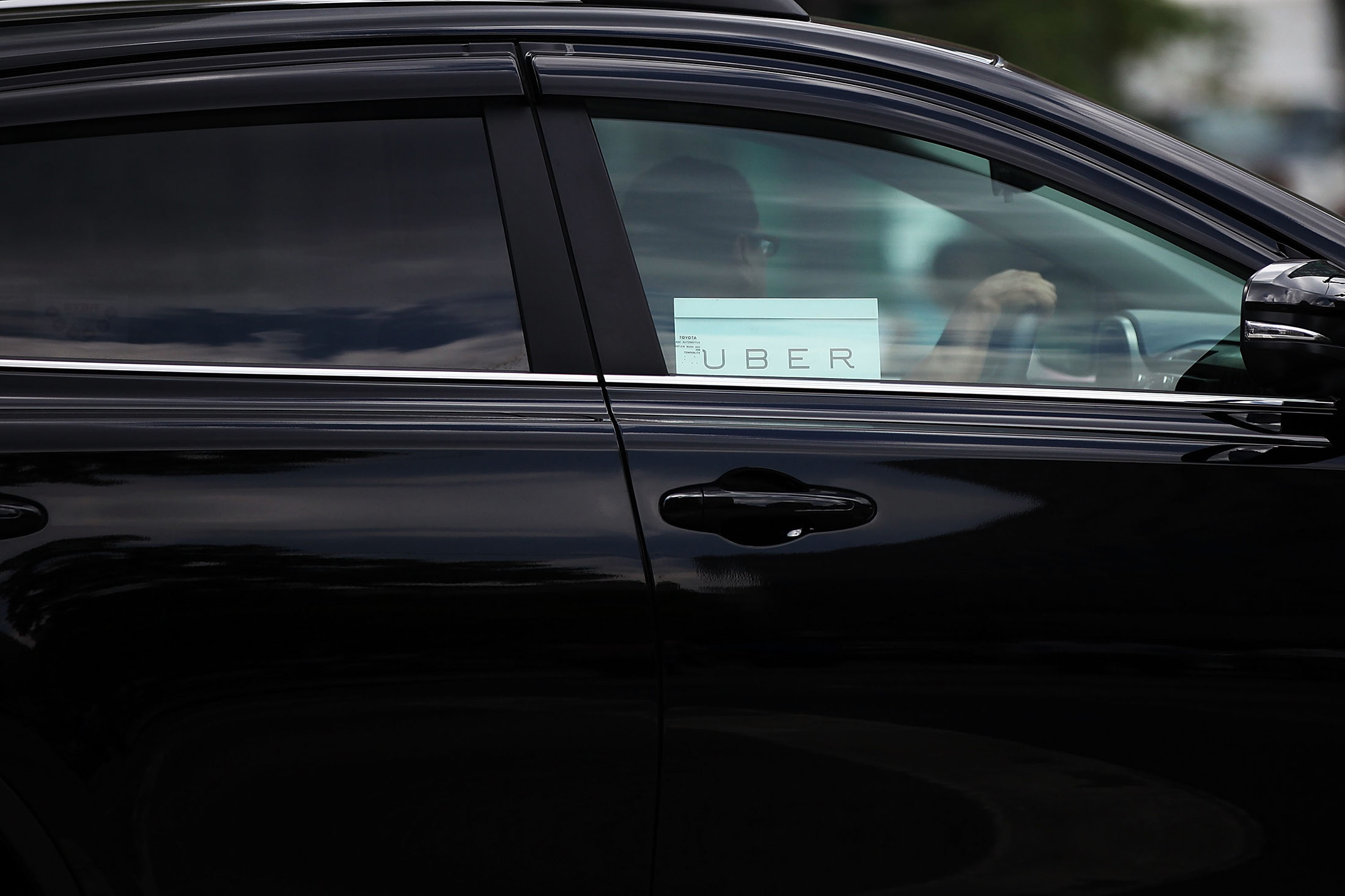 Inside Uber s Auto Lease Machine Where Almost Anyone Can Get a Car