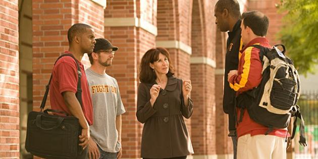 15. University of Southern California