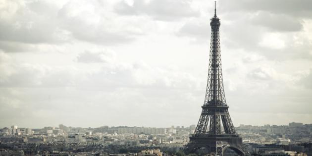 No. 20 Most Expensive City: Paris