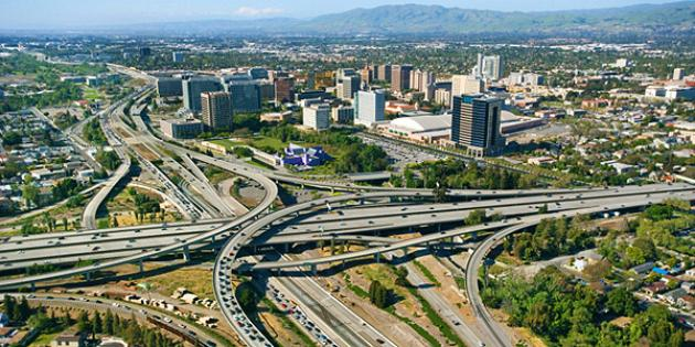 No. 5 Biggest Rent Hike: San Jose-Sunnyvale-Santa Clara, Calif.