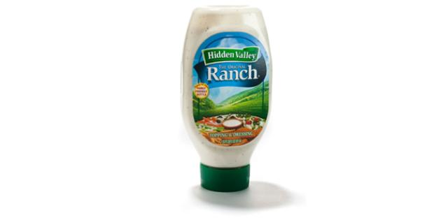 Hidden Valley Ranch Salad Dressing Mix