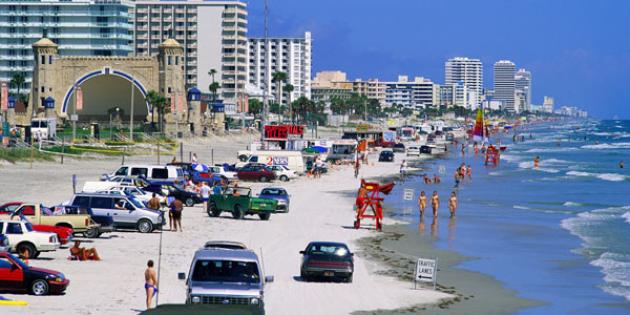 No. 22 Most Fun, Affordable City: Daytona Beach, Fla. 32118