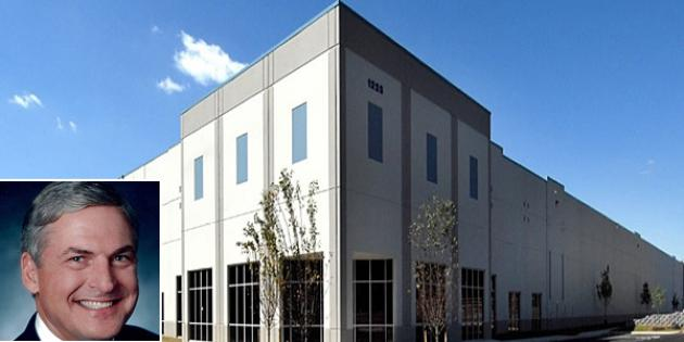 No. 22: First Industrial Realty Trust