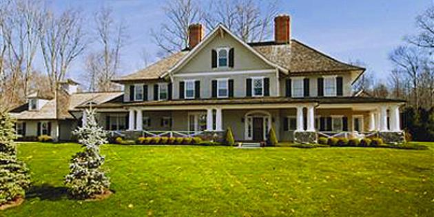 No. 17 Zip Code with Biggest Homes for Sale: Purchase, N.Y., 10577