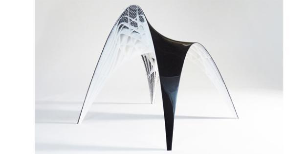 Furniture: Gaudi Chair