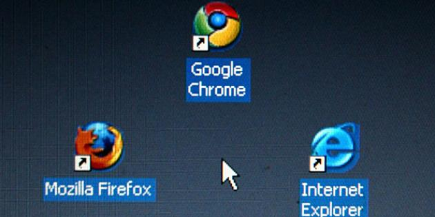 Chrome Launched