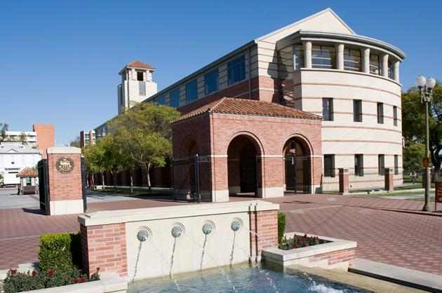 15. University of Southern California
