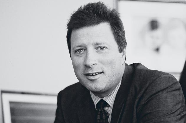 Douglas Whitman