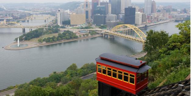 No. 10 Pittsburgh