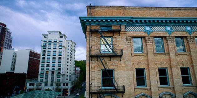 No. 4 Biggest Rent Hike: Portland-Vancouver-Beaverton, Ore.-Wash.