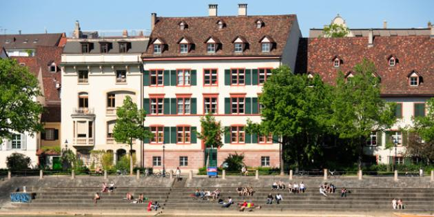 No. 11 Most Expensive City: Basel, Switzerland