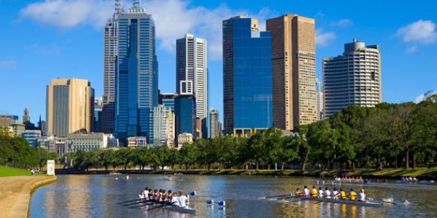 No. 25 Most Expensive City: Melbourne