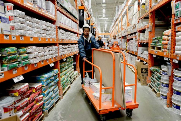 how the home depot credit card breach affects small contractors