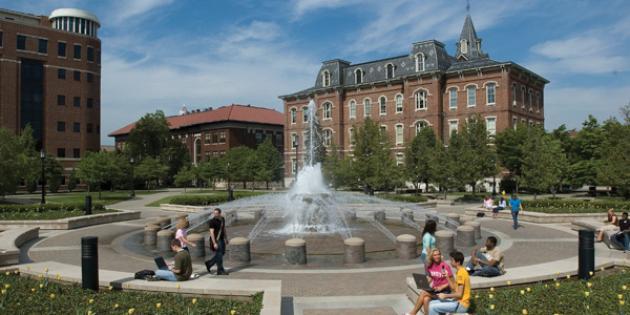 Purdue University (Krannert)