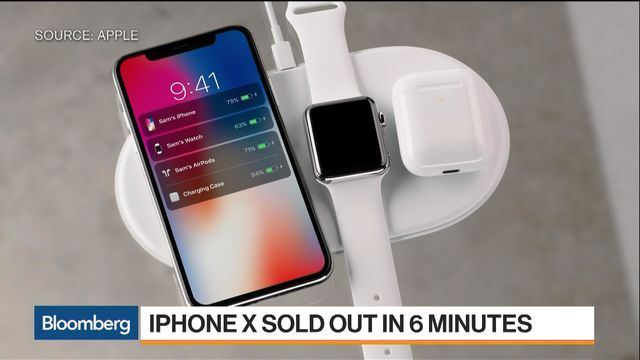 Best Buy Stops Some Sales of New iPhones After Pricing Backlash | Bloomberg
