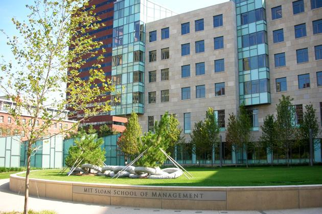 7. Massachusetts Institute of Technology