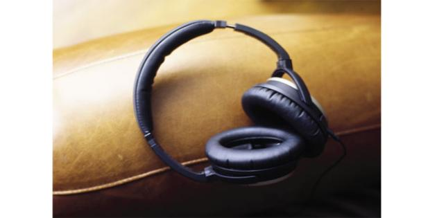 No. 2 Hot Holiday Import:  Headphones