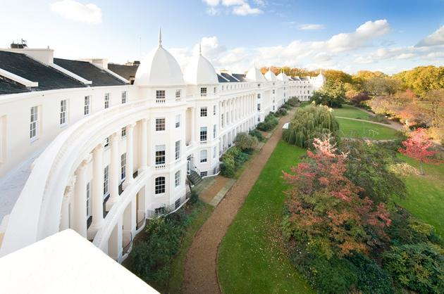 1. University of London