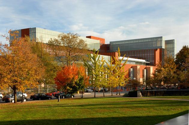 University of Michigan (Ross)