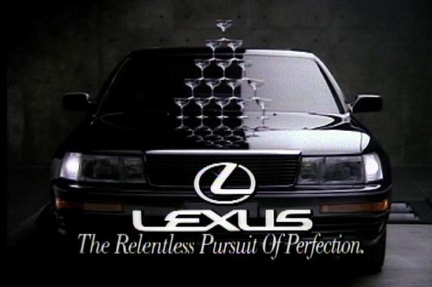 A Luxury Brand
