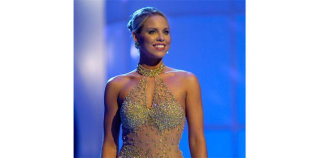 Miss Kansas 2004