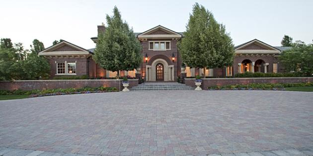 No. 1 Zip Code with Biggest Homes for Sale: Cherry Hills Village, Colo., 80113
