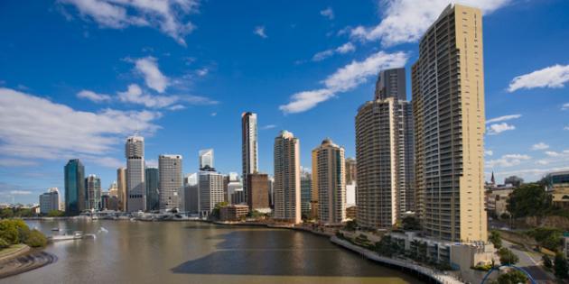 No. 21 Most Expensive City: Brisbane, Australia