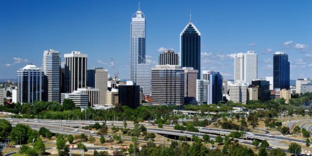 No. 26 Most Expensive City: Perth, Australia