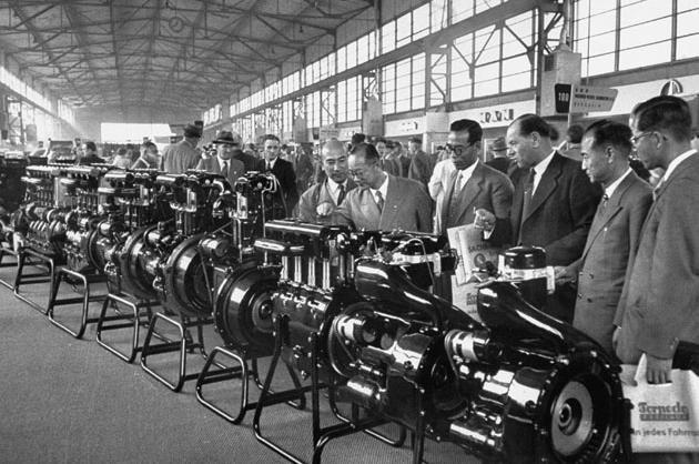 Engine Innovation