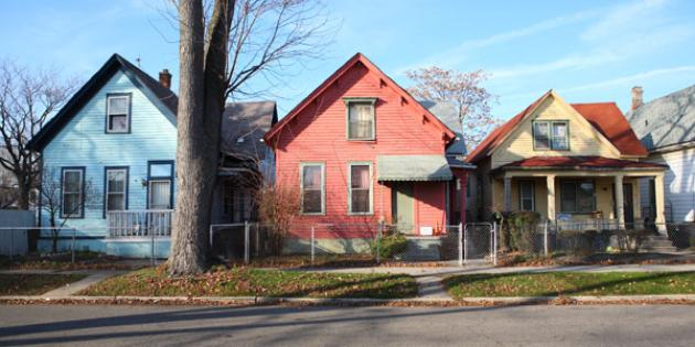 No. 25 Best Housing Market: East Lansing, Mich.